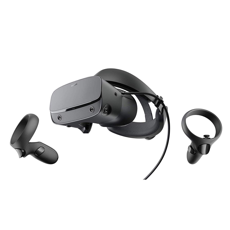 Oculus Rift S VR Helm - virtuelle Realität