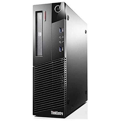 Lenovo ThinkCentre M83 SFF Core i5 3,1 GHz - HDD 1 To RAM 4 Go