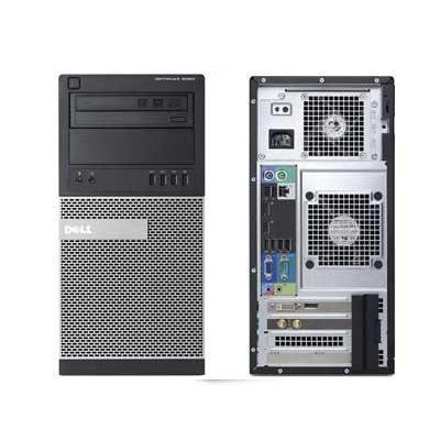Dell Optiplex 790 MT Core i5 3,2 GHz - HDD 500 Go RAM 8 Go