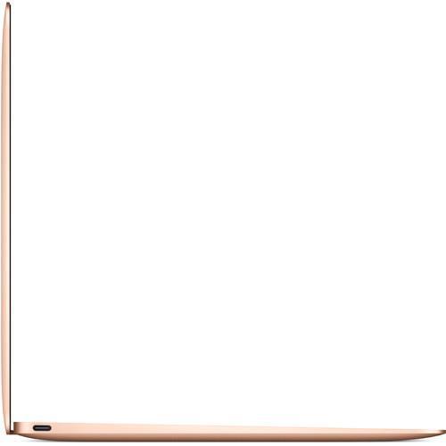 "MacBook Retina 12"" (2016) - Core m5 - 8GB - SSD 512 GB AZERTY - Francúzska"