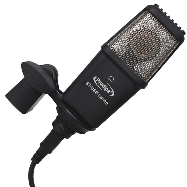 PRODIPE Lanen ST-USB Studiomikrofon