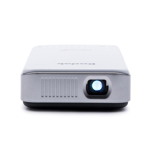 Proyector de vídeo Kodak Pixpro iShow 1000 50 Lumenes Blanco