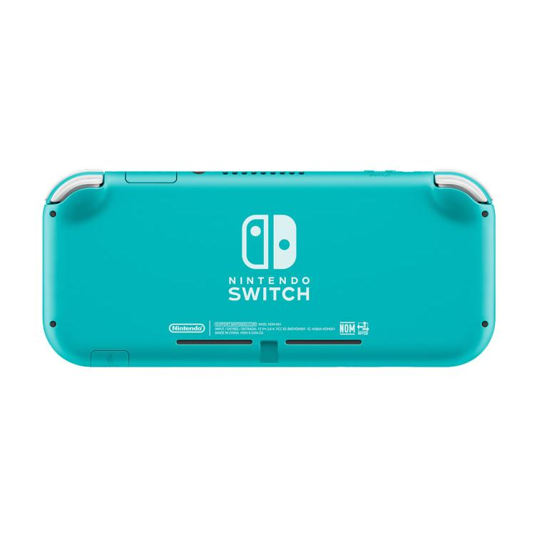 Nintendo Switch Lite - HDD 32 GB - Türkis