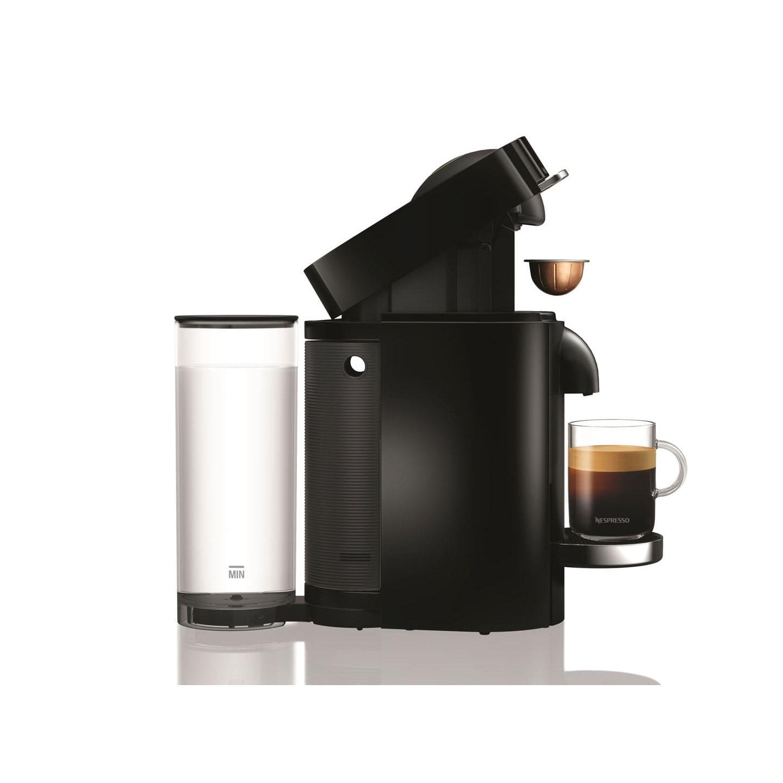 Espresso with capsules Krups Nespresso Vertuo Plus