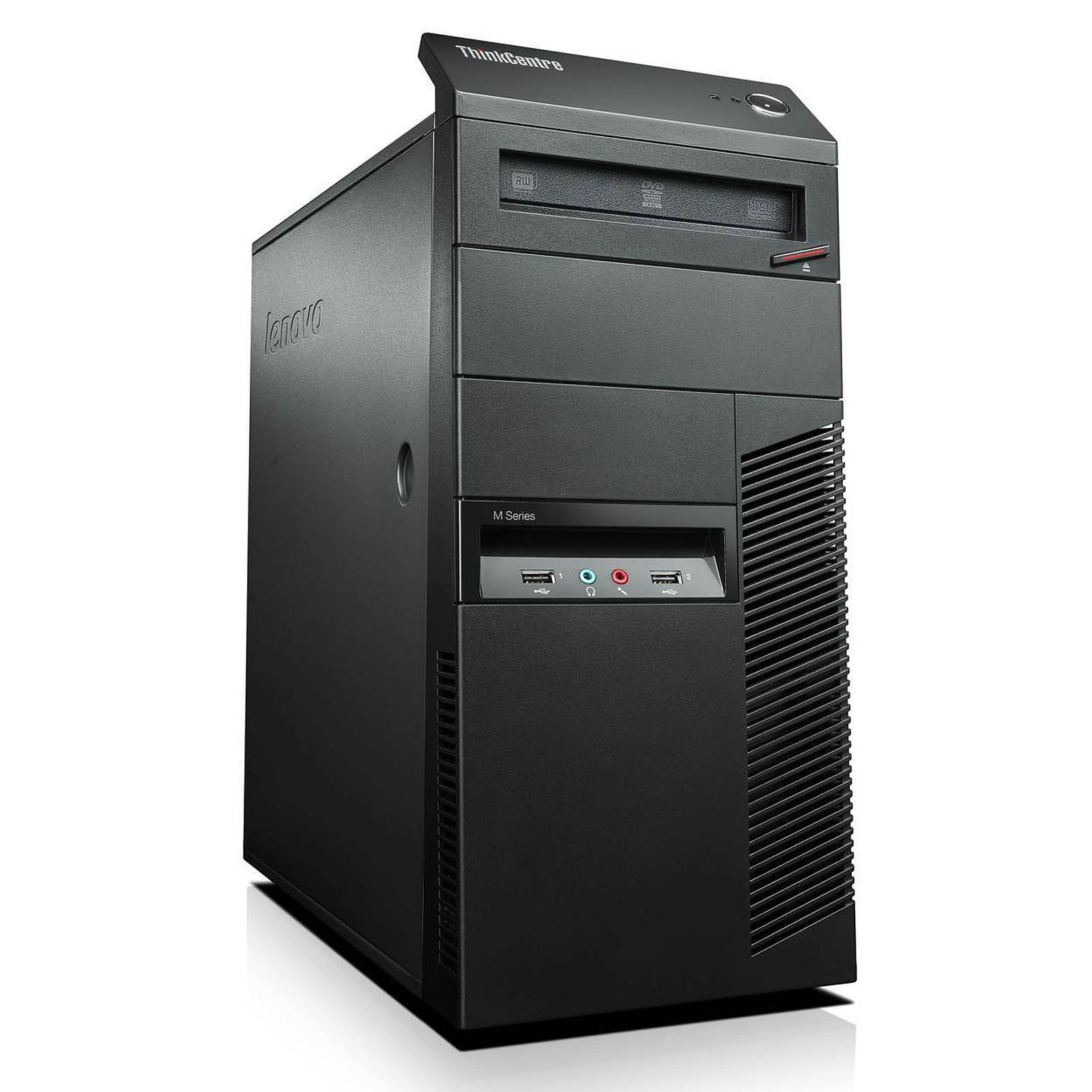 Lenovo ThinkCentre M93p Core i5 3,2 GHz - HDD 500 Go RAM 4 Go