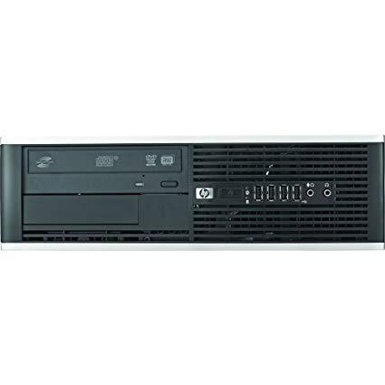 HP Compaq 6200 Pro celeron G530 2,4 GHz - HDD 250 Go RAM 2 Go