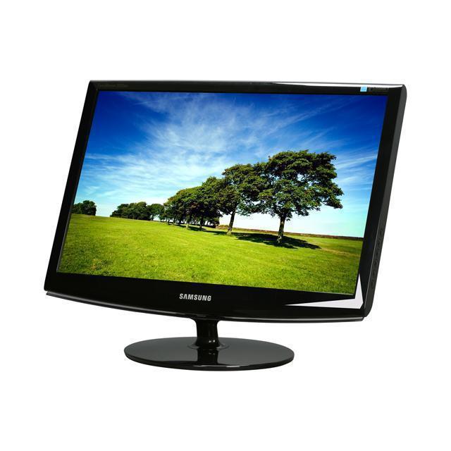 "Écran 22"" LCD WSXGA+ Samsung SyncMaster 2233BW"