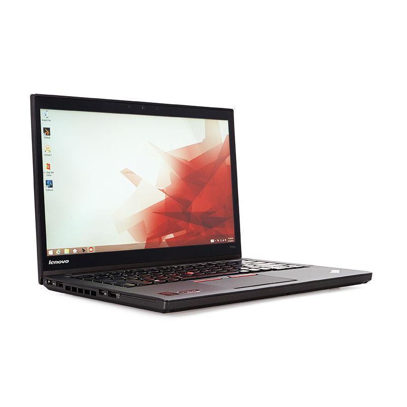 Lenovo ThinkPad T450s 14-inch (2015) - Core i5-5300U - 8GB - SSD 256 GB AZERTY - French