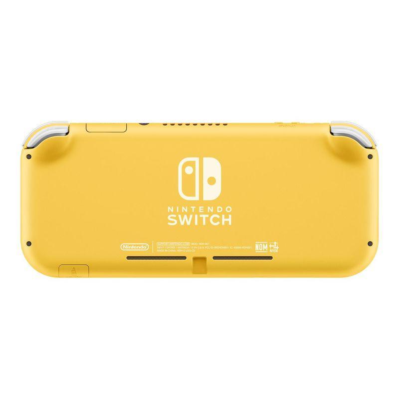 Nintendo Switch Lite - HDD 32 GB - Gelb