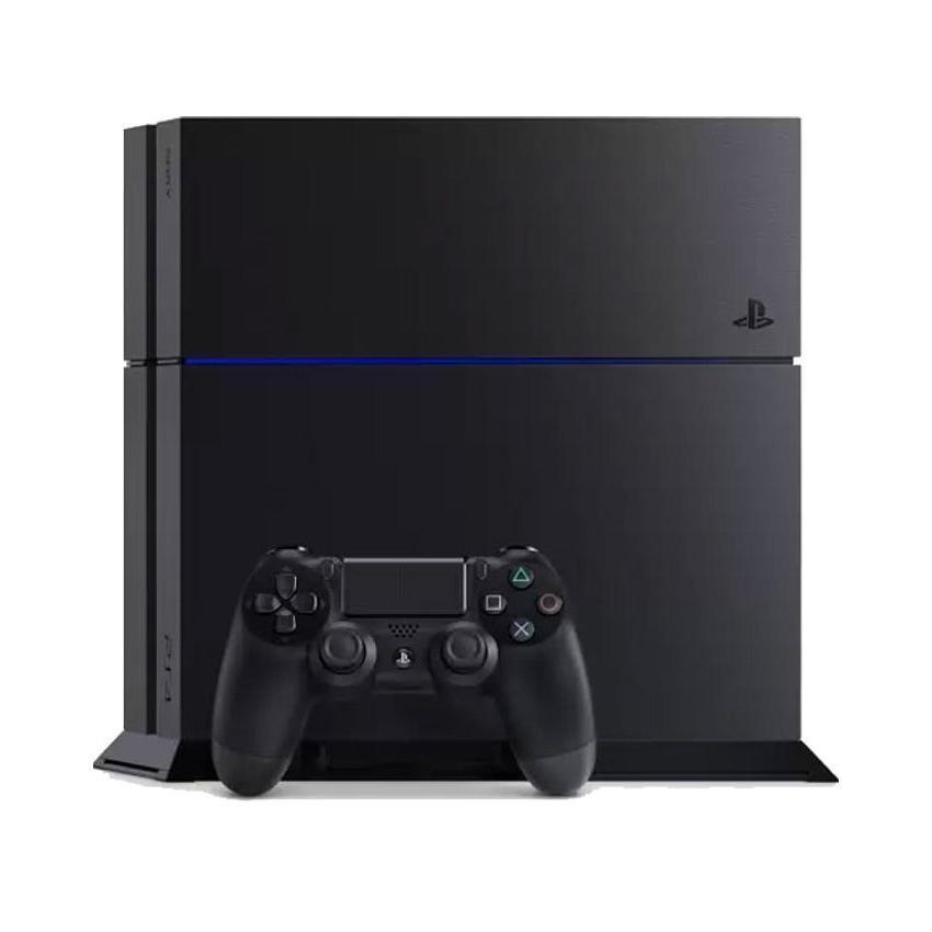PlayStation 4 - HDD 1 To - Čierna