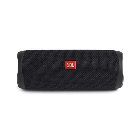 Enceinte Bluetooth JBL Flip 5 - Noir