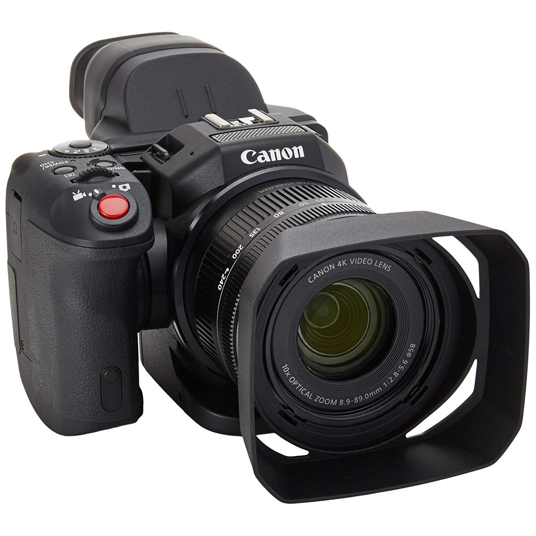 Caméra Canon XC10 - Noir