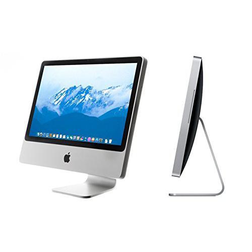 iMac 21,5-inch (Final 2009) Core 2 Duo 3,06GHz - HDD 500 GB - 4GB AZERTY - Francês