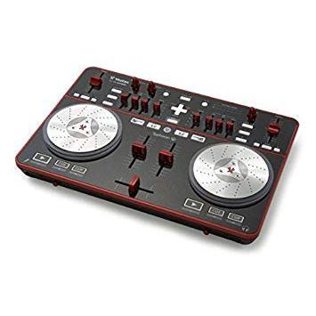 Accessoires audio Vestax Typhoon