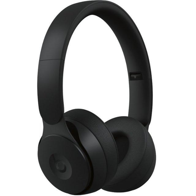 Casque Réducteur de Bruit Bluetooth avec Micro Beats By Dr. Dre Solo Pro - Noir