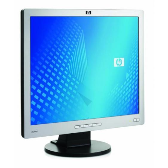 """Écran 19"""" LCD SXGA HP L1906 HSTND-2L09"""