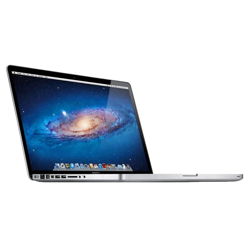 "MacBook Pro 15"" (2011) - Core i7 2 GHz - HDD 1 To - 8 Go AZERTY - Français"