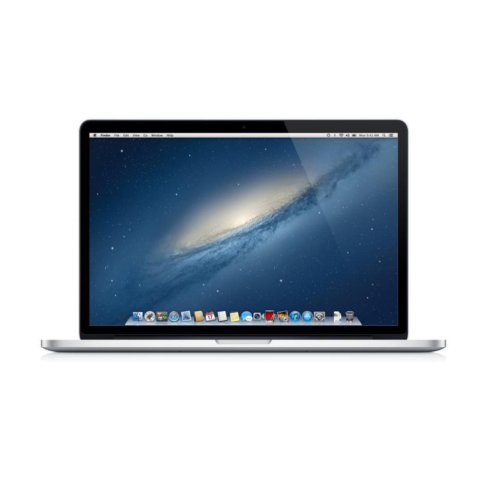 MacBook Pro Retina 15,4-tum (2012) - Core i7 - 8GB - SSD 500 GB QWERTZ - Tyska