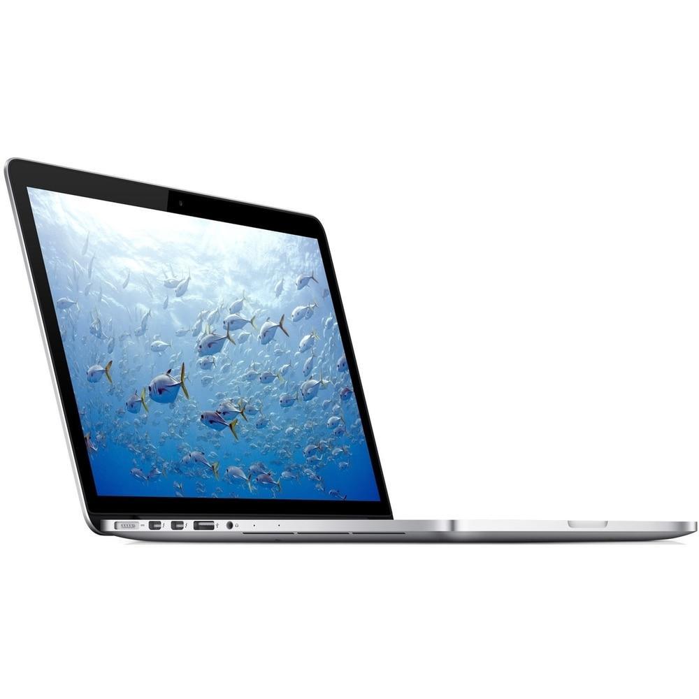 MacBook Pro Retina 15,4-tum (2013) - Core i7 - 16GB - SSD 512 GB QWERTY - Spanska