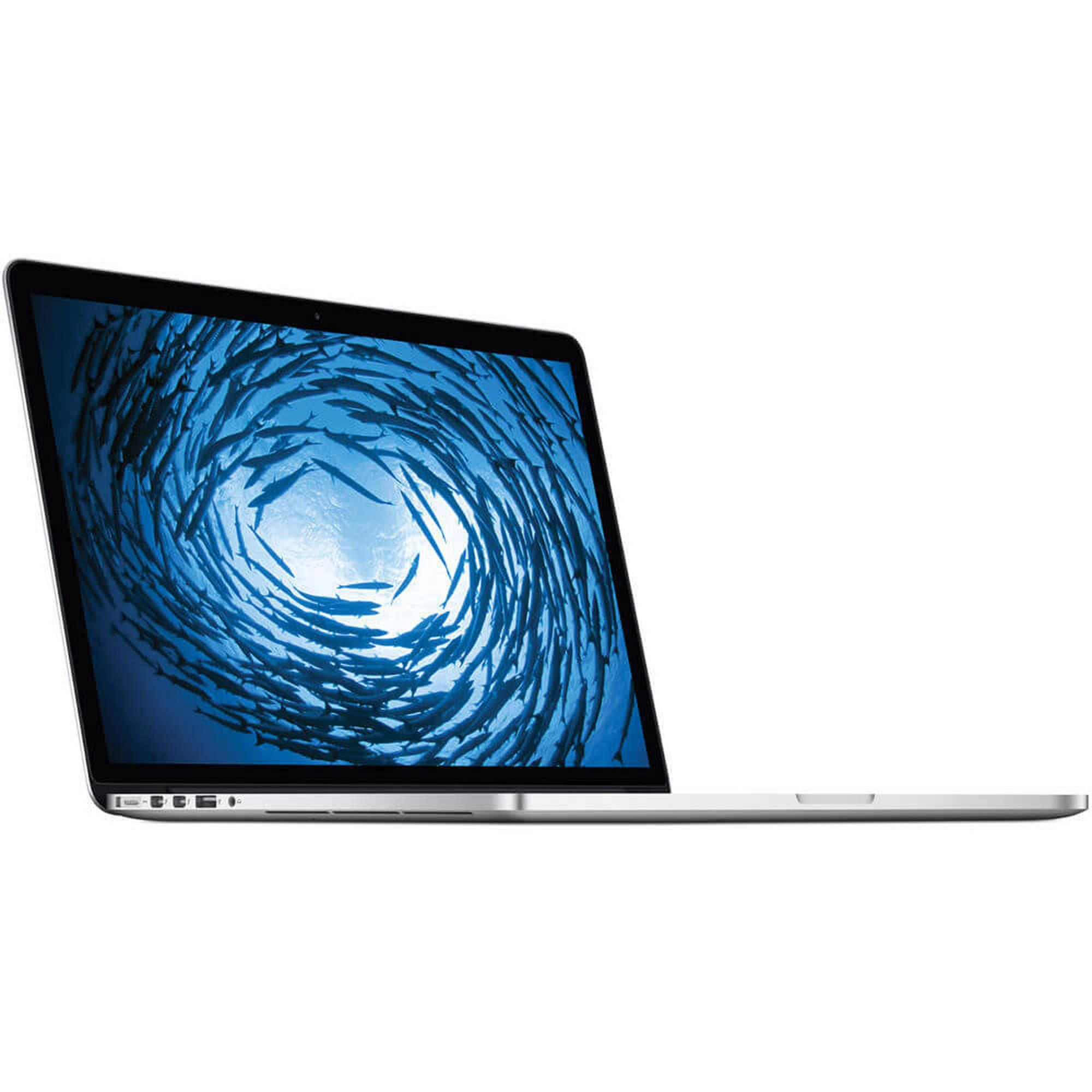 "MacBook Pro 15"" Retina (2015) - Core i7 2,2 GHz - SSD 512 GB - 16GB - teclado español"