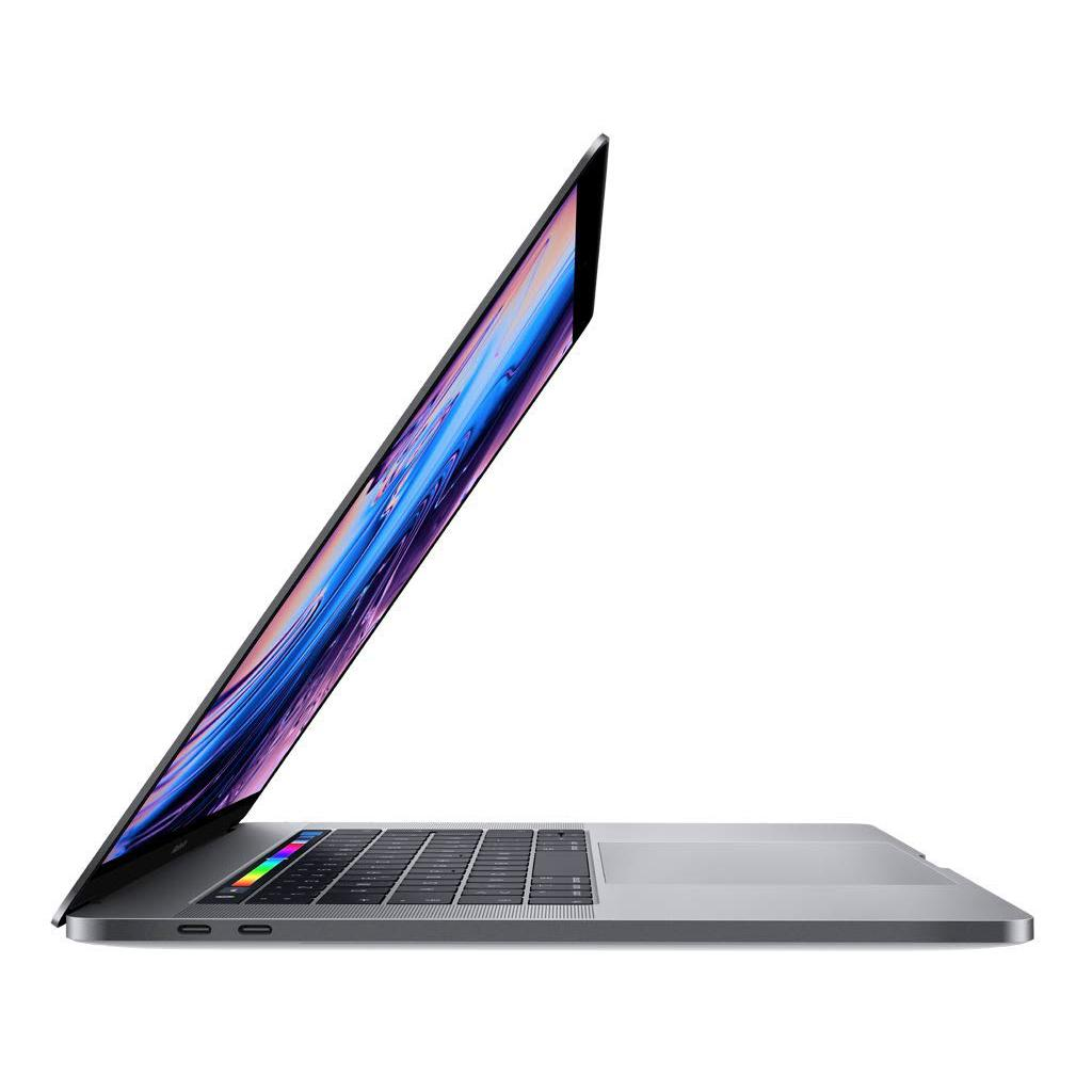"MacBook Pro Touch Bar 15"" Retina (2016) - Core i7 2,7 GHz - SSD 512 GB - 16GB - Tastiera AZERTY - Francese"