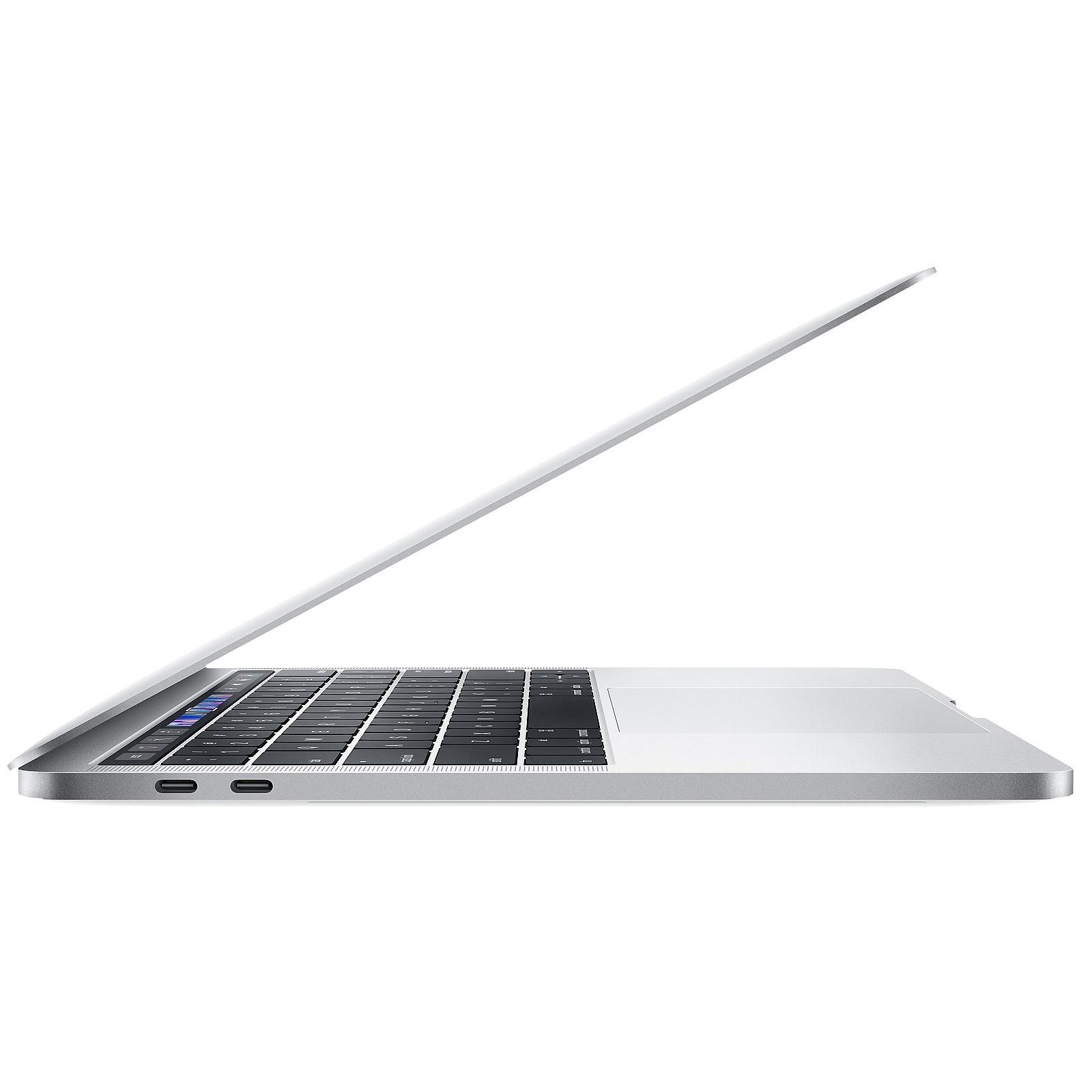 "MacBook Pro Retina 15"" (2016) - Core i7 - 16GB - SSD 512 Gb AZERTY - Γαλλικό"