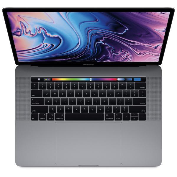 MacBook Pro Retina 15.4-inch (2018) - Core i7 - 16GB - SSD 512 GB AZERTY - French