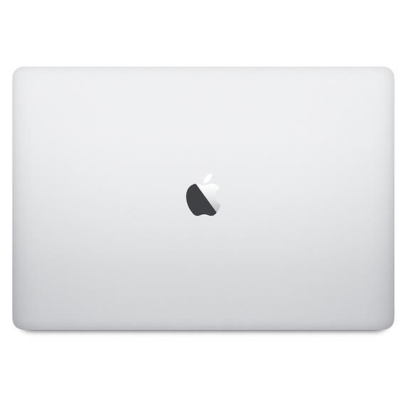 "MacBook Pro Touch Bar 15"" Retina (2018) - Core i7 2,2 GHz - SSD 256 Go - 16 Go AZERTY - Français"