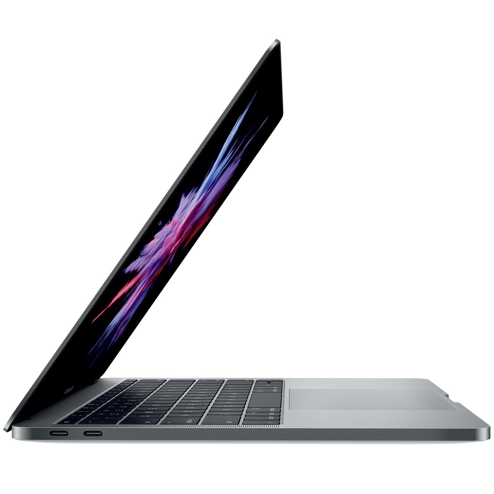 "MacBook Pro 13"" Retina (2017) - Core i5 2,3 GHz - SSD 128 GB - 8GB - QWERTY - Engels (VS)"