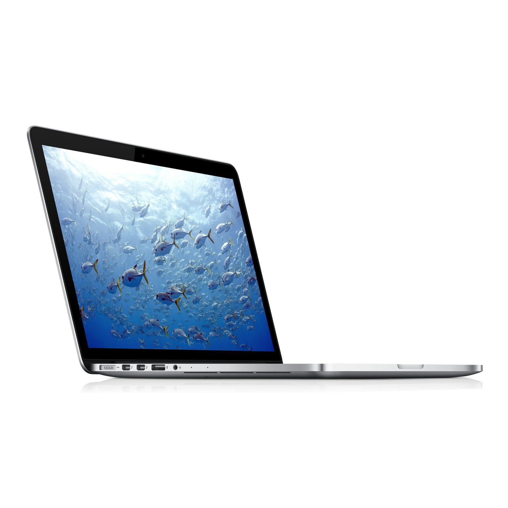 MacBook Pro Retina 13.3-inch (2013) - Core i7 - 8GB - SSD 512 GB AZERTY - French