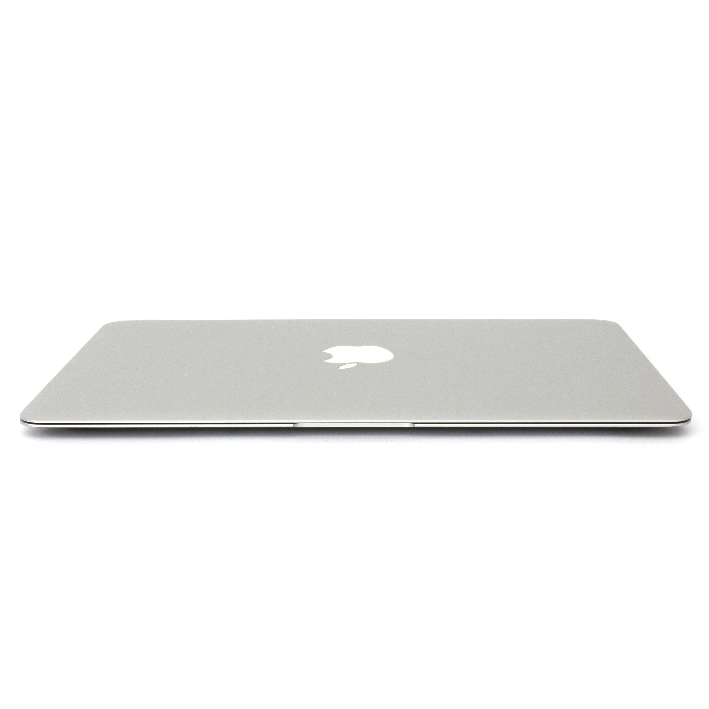 MacBook Air 11,6-tum (2010) - Core 2 Duo - 2GB - SSD 64 GB QWERTY - Engelska (USA)