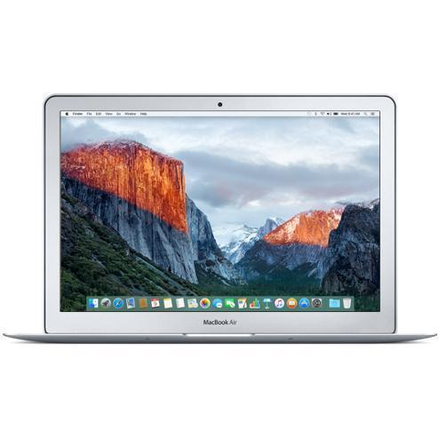"MacBook Air 13"" (2015) - Core i5 1,6 GHz - SSD 256 GB - 4GB - teclado español"