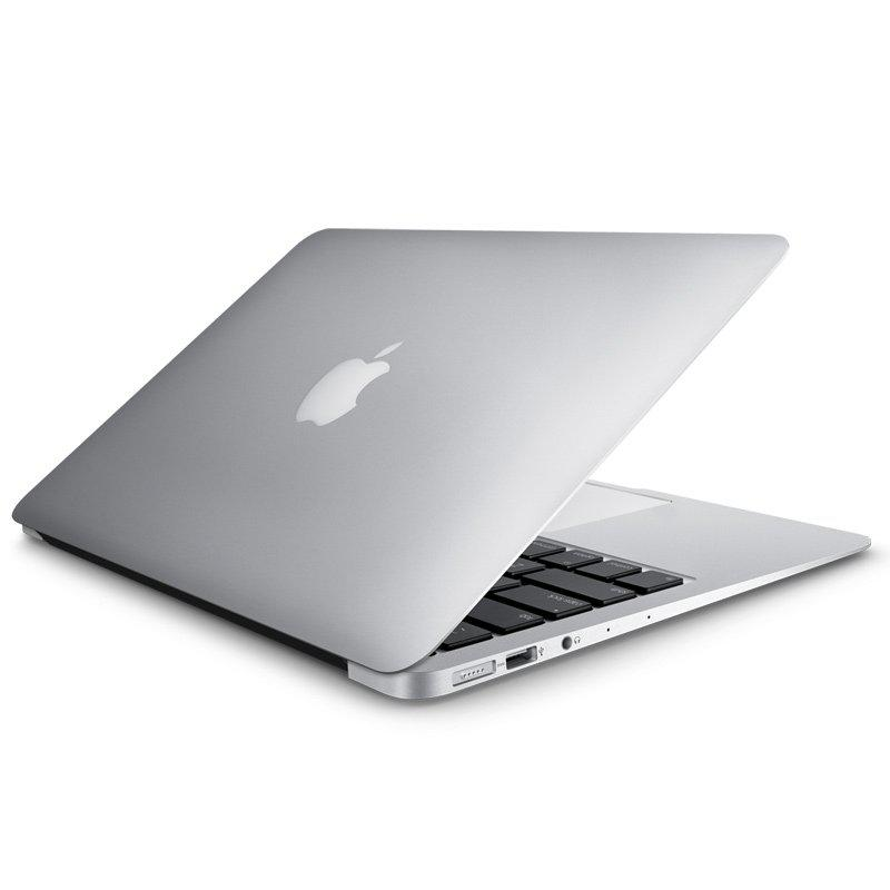 MacBook Air 13,3-tum (2011) - Core i5 - 4GB - SSD 256 GB QWERTZ - Tyska