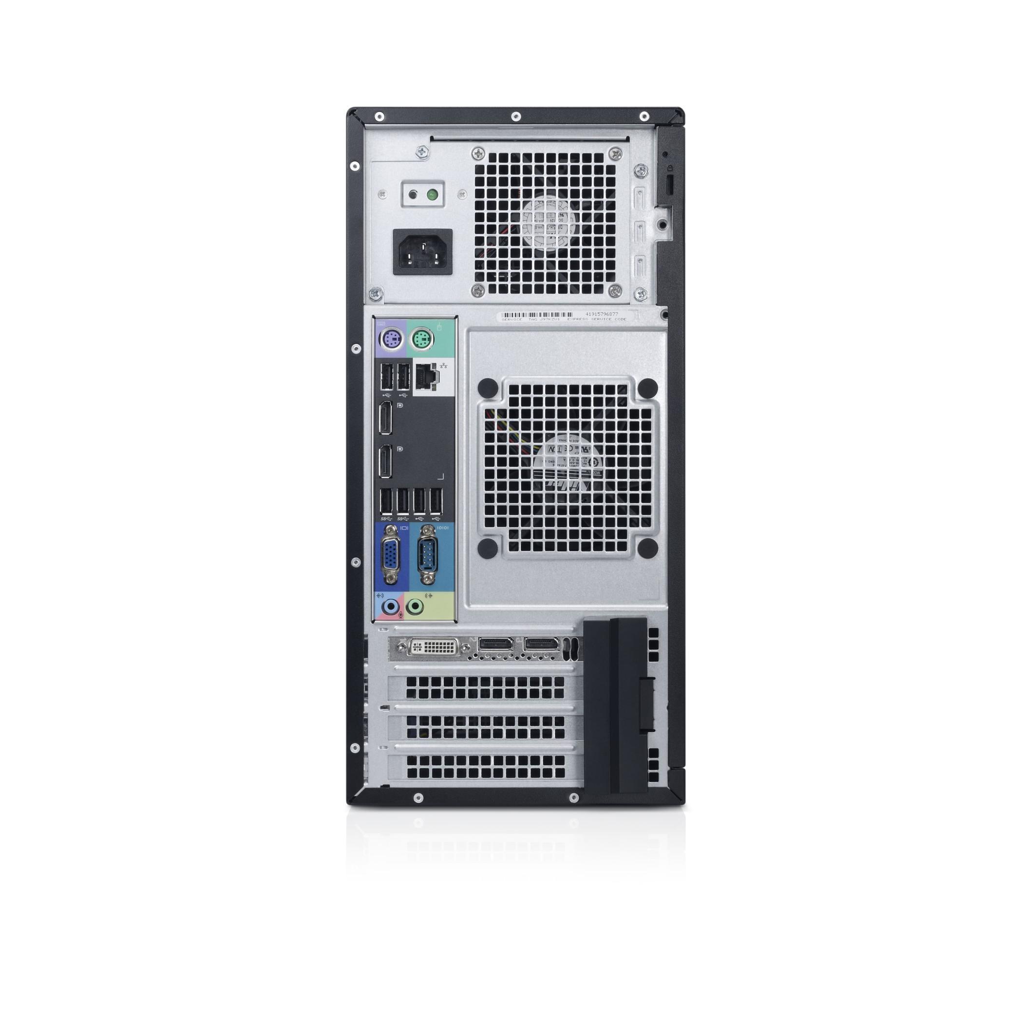 Dell Precision T1700 Core i5 3,2 GHz - HDD 1 To RAM 8 Go