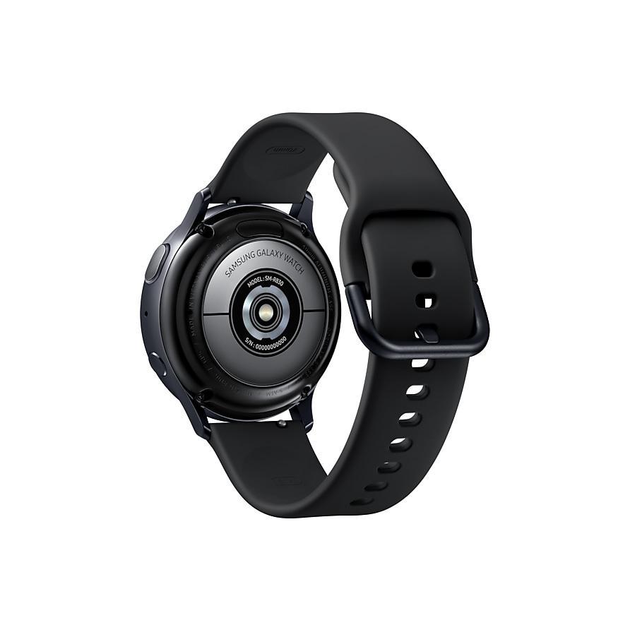 Samsung Smart Watch Galaxy Watch Active2 HR GPS - Svart