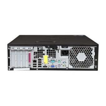 HP 6000 PRO SFF Core 2 Duo E8500 3,16 - HDD 250 GB - 4GB