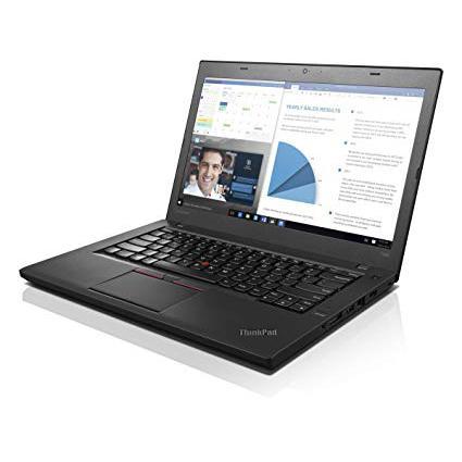 Lenovo ThinkPad T460 14-inch (2016) - Core i5 - 8GB  - SSD 512 GB QWERTY - English (US)