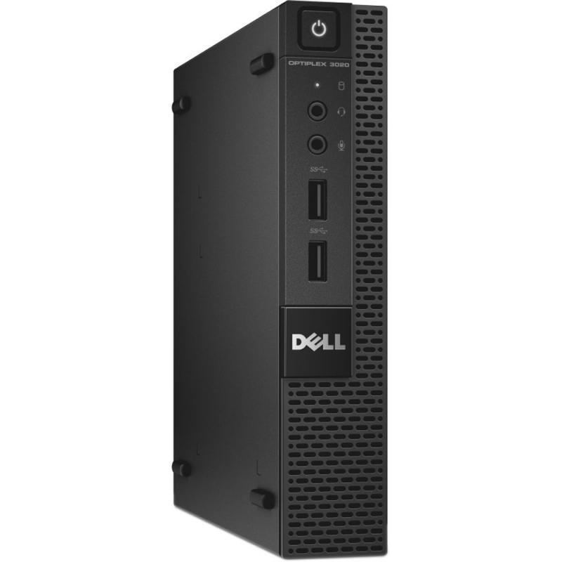 Dell Optiplex 3020 Micro Pentium G3250T 2,8 - SSD 128 GB - 4GB