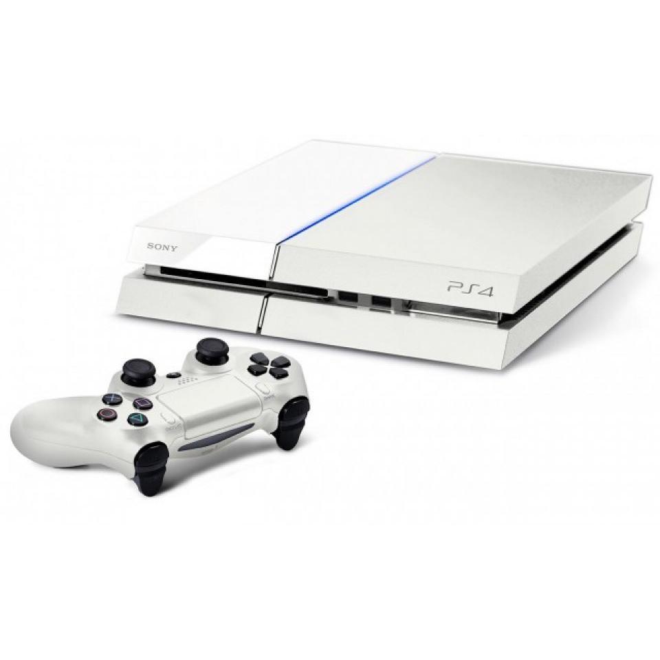 Consola de Jogos Sony Playstation 4