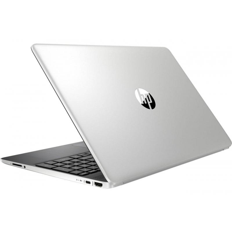 "HP Notebook 15s-fq1003nf 15"" Core i5 1 GHz - SSD 256 Go - 8 Go AZERTY - Français"