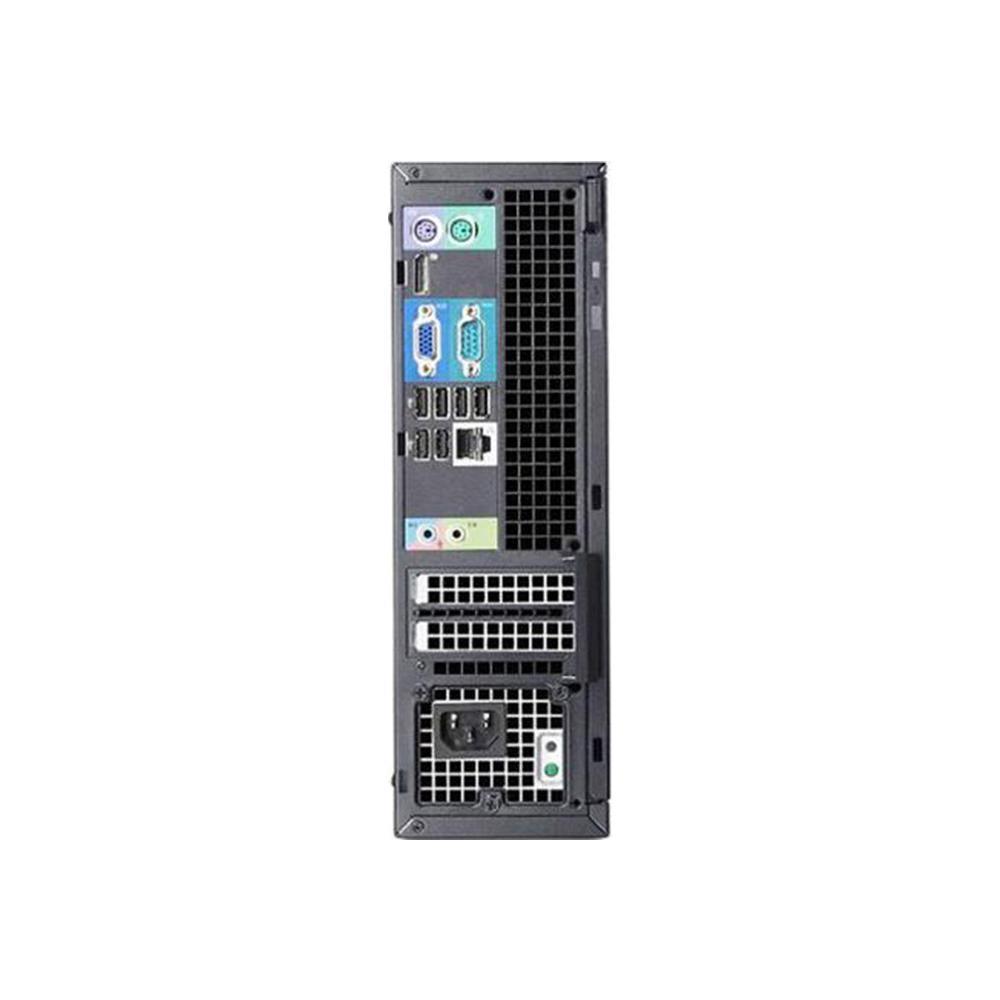 Dell OptiPlex 790 USFF Pentium 2,7 GHz - HDD 250 GB RAM 4 GB