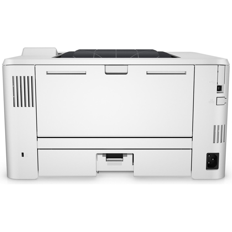 Imprimante Laser monochrome multifonction HP Laserjet Pro 400 M402dn (C5f94a)