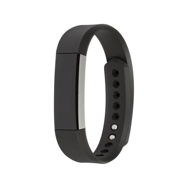 Objets connectés Fitbit Alta