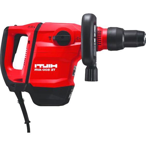 Perforateur/Burineur Hilti TE 500-AVR