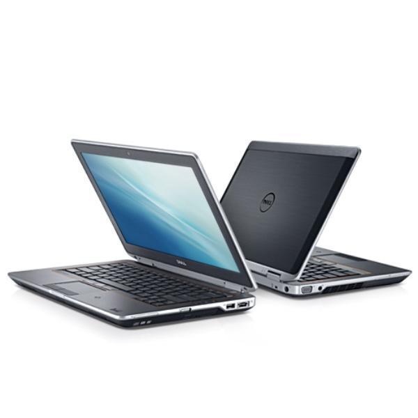 """Dell Latitude E6320 13"""" Core i5 2,5 GHz  - SSD 128 GB - 8GB Tastiera Francese"""