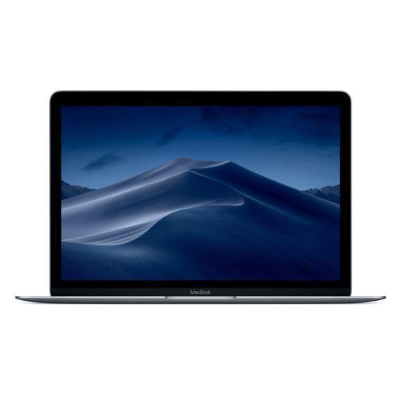 """MacBook 12"""" Retina (2015) - Core m 1,2 GHz - SSD 256 Go - 8 Go AZERTY - Français"""