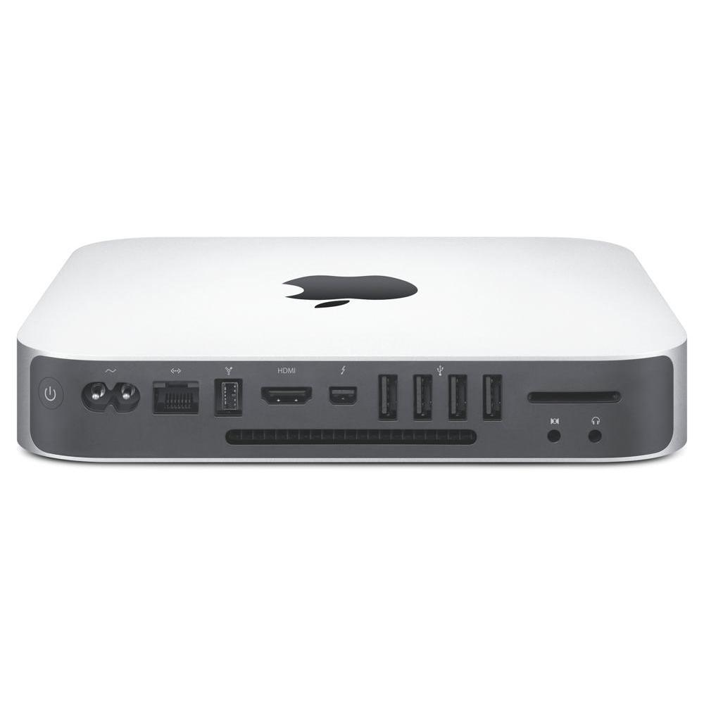 Mac Mini (Juli 2011) Core i5 2,3 GHz - HDD 1 TB - 8GB