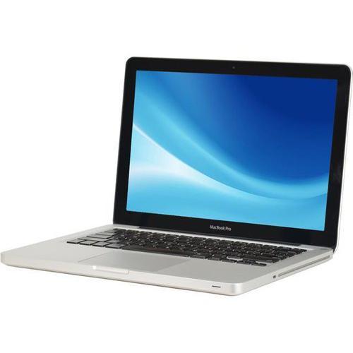 MacBook Pro 15,4-tum (2011) - Core i7 - 4GB - HDD 750 GB AZERTY - Fransk