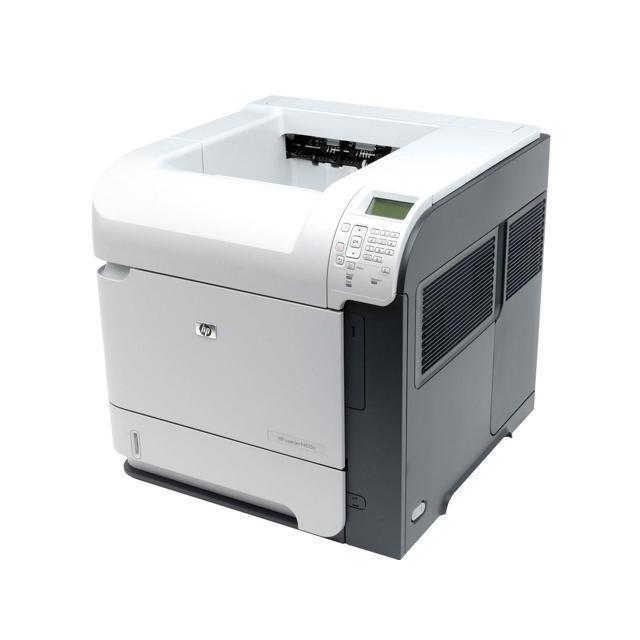 Impresora láser monocromática HP Laserjet P4015dn