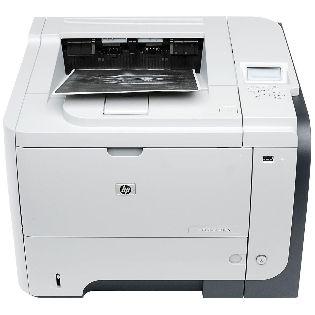 Laserdrucker  HP LaserJet P3015dn